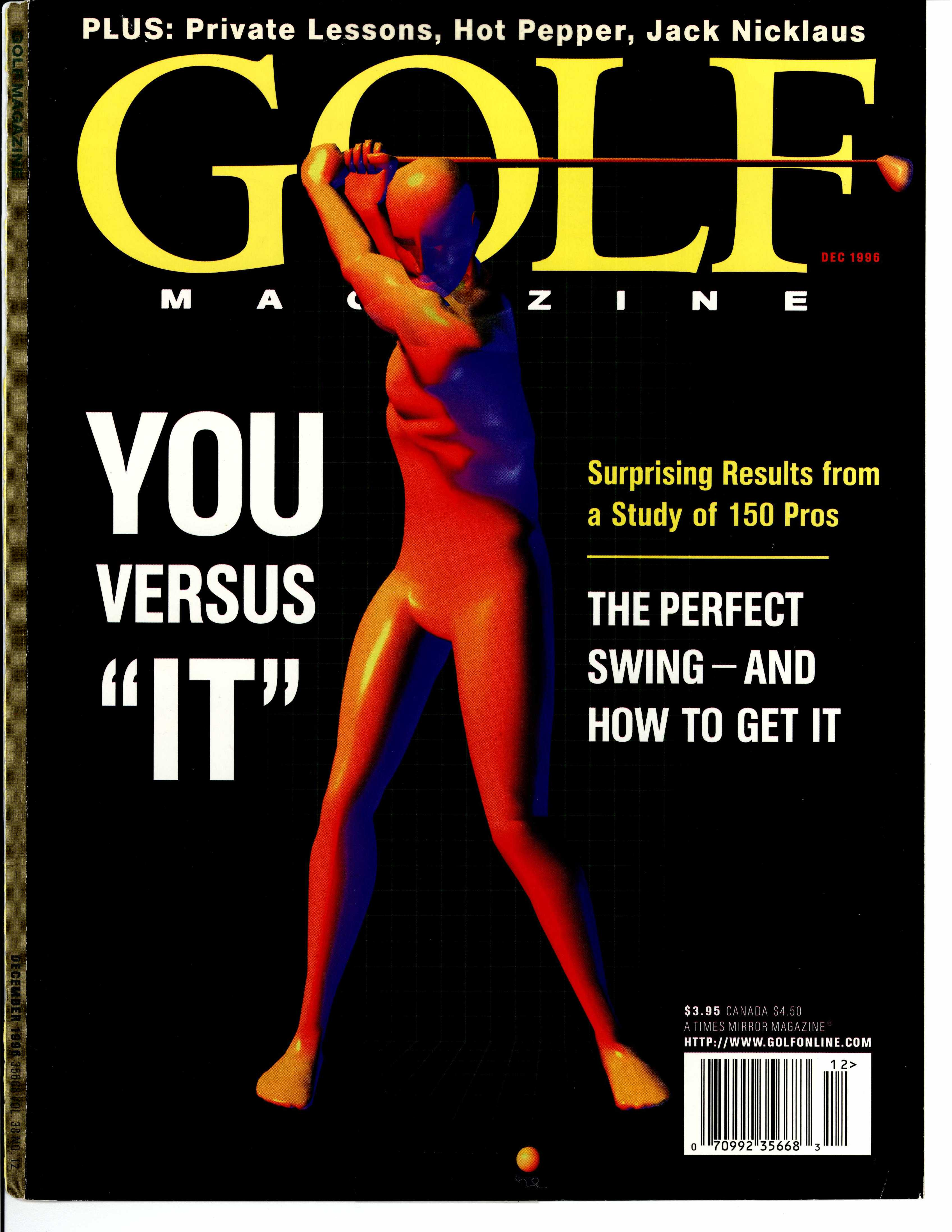 Golf Instruction Articles By Mike Mcteigue Golf